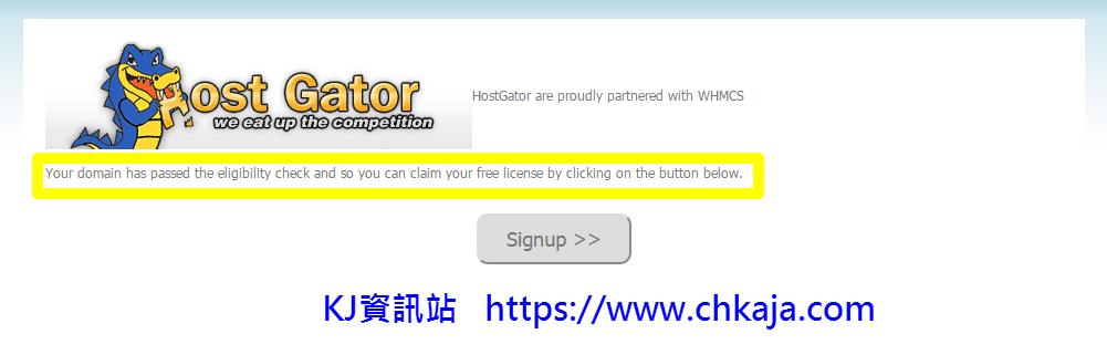 free-host-domain